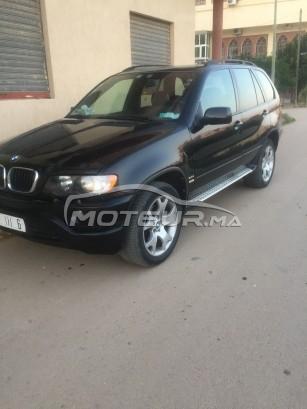 سيارة في المغرب BMW X5 - 267481