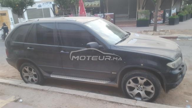 سيارة في المغرب بي ام دبليو كس5 - 232715