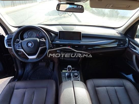 BMW X5 Sdrive 25d confortline occasion 813379