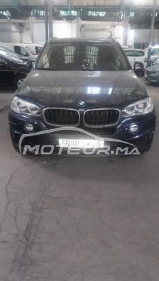 سيارة في المغرب BMW X5 S-drive 25d confortline - 286674