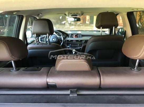 BMW X5 occasion 573909