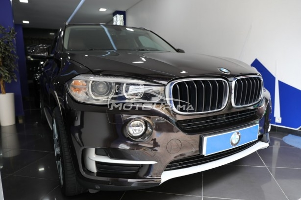 BMW X5 Pack sport occasion 1163440