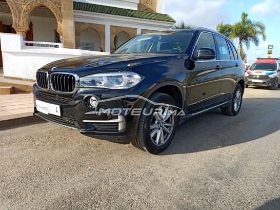 سيارة في المغرب BMW X5 Sdrive 25d confortline - 284709