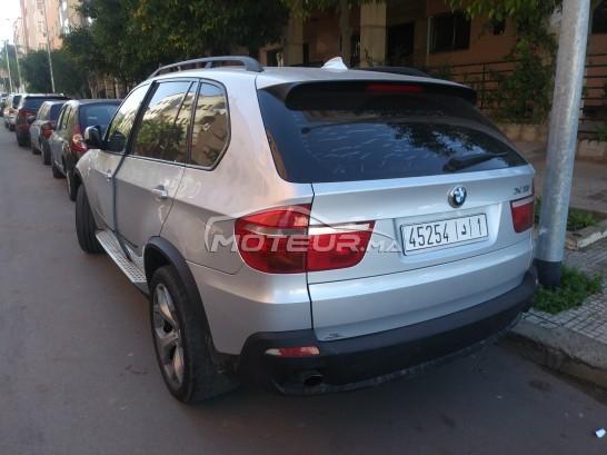 سيارة في المغرب BMW X5 - 245612