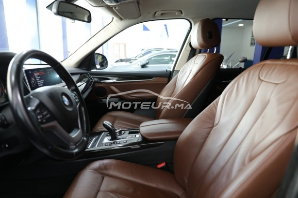 BMW X5 Pack sport occasion 1163434