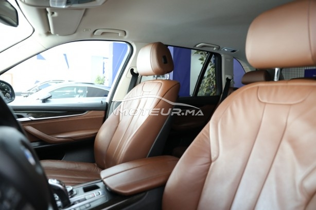 BMW X5 Pack sport occasion 1163435