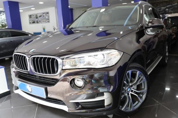 سيارة في المغرب BMW X5 Pack sport - 349772