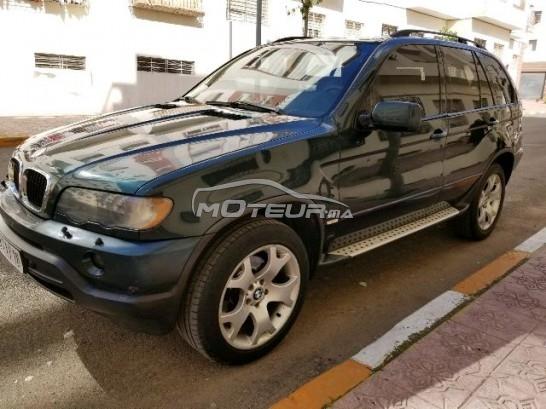 Voiture au Maroc BMW X5 - 215961