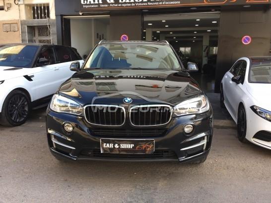 BMW X5 X5 2.5l occasion