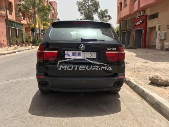 BMW X5 Xdrive 3.0d occasion 792203