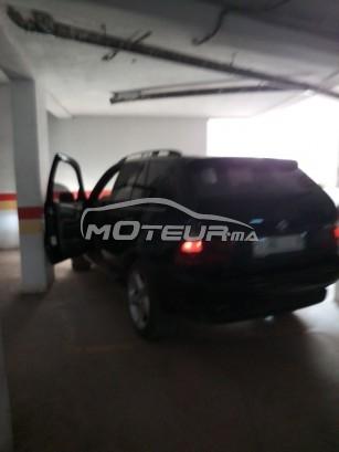 Voiture au Maroc BMW X5 - 210984