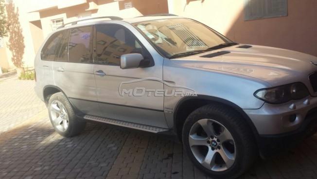 Voiture au Maroc BMW X5 - 143137