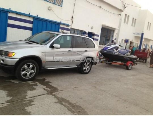 Voiture au Maroc BMW X5 3l 240 ch - 201666