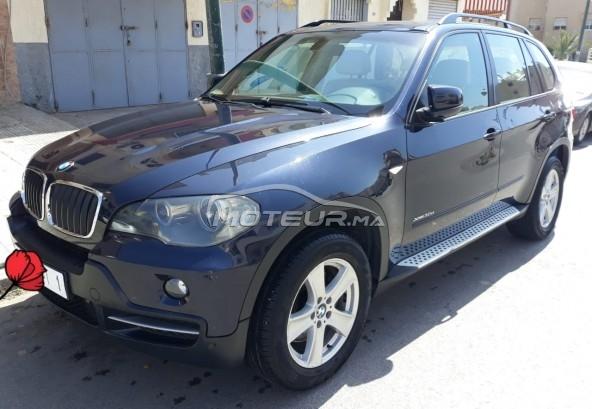 سيارة في المغرب BMW X5 - 265937