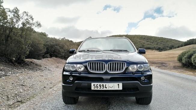 Voiture au Maroc BMW X5 - 210361