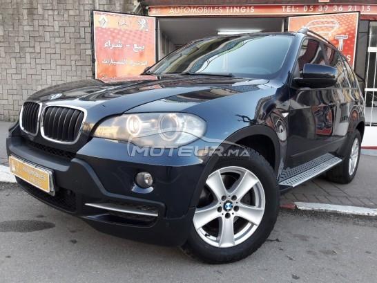 Voiture au Maroc BMW X5 30d xdrive - 259033