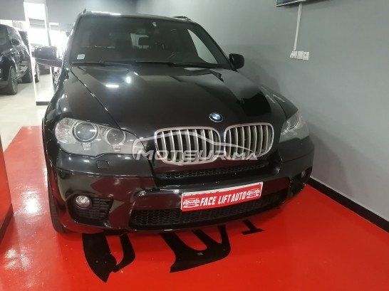 BMW X5 4.0d occasion 975616