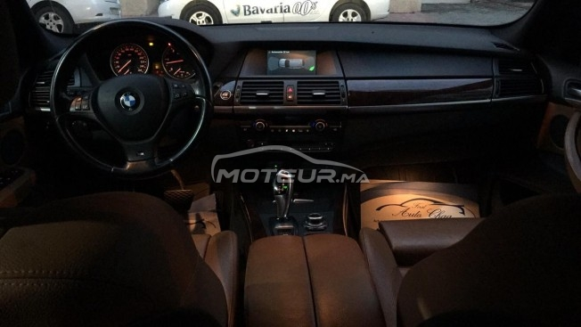 BMW X5 Pack m occasion 631253