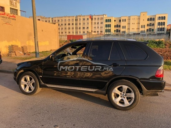BMW X5 occasion 666652