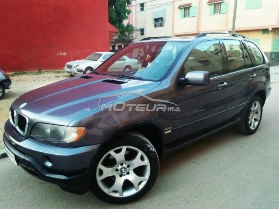 Voiture au Maroc BMW X5 - 215365