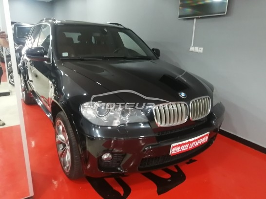 BMW X5 4.0d occasion 975617