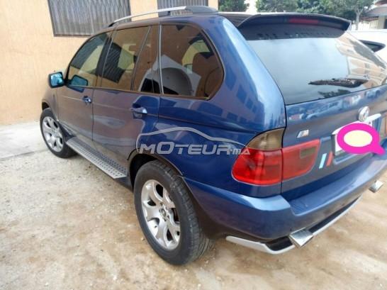 Voiture au Maroc BMW X5 - 215725