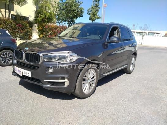 BMW X5 Xdrive 30d مستعملة