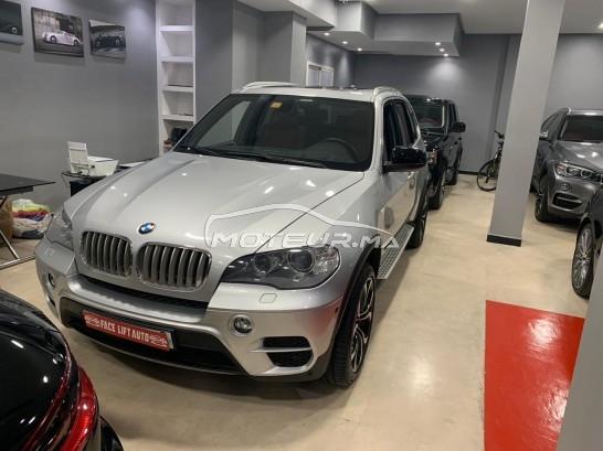 BMW X5 50i مستعملة