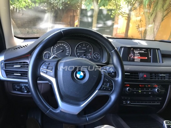 BMW X5 occasion 573908