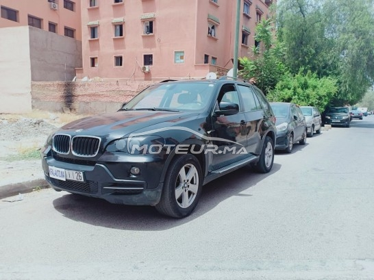 BMW X5 Xdrive 3.0d occasion