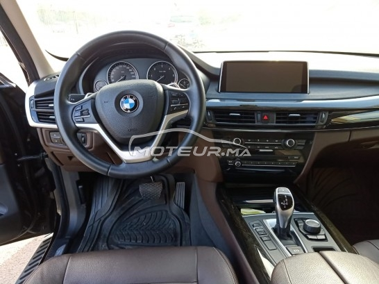 BMW X5 Sdrive 25d confortline occasion 813372