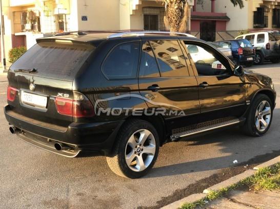 BMW X5 occasion 666554