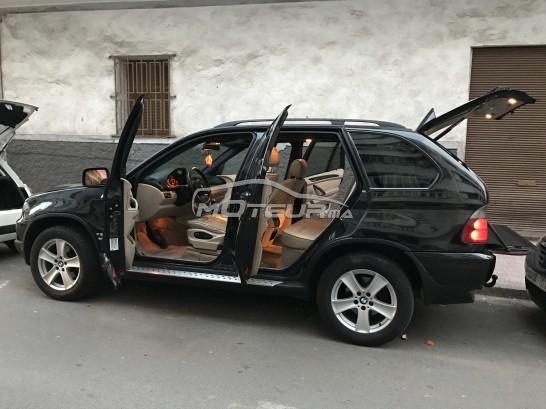 Voiture au Maroc BMW X5 3 - 144516