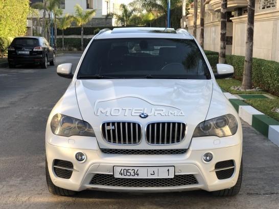 سيارة في المغرب BMW X5 - 261320