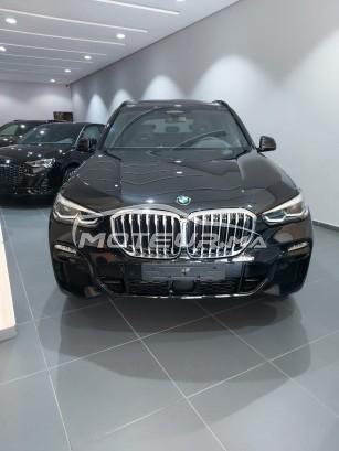 سيارة في المغرب BMW X5 Essence-hybrid - 360568