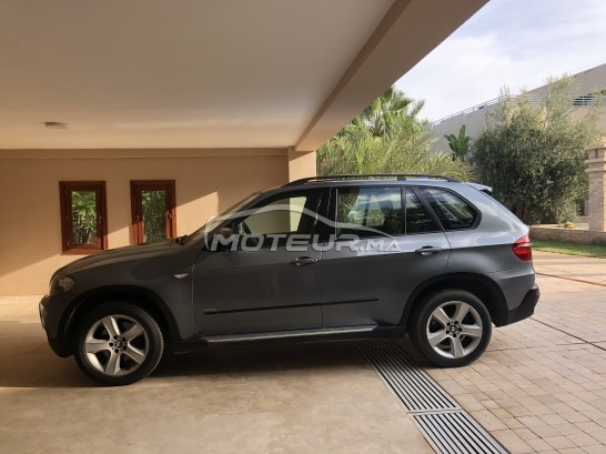 سيارة في المغرب بي ام دبليو كس5 Luxe - 234339
