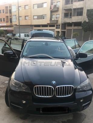 Voiture au Maroc BMW X5 Exclusive - 219340