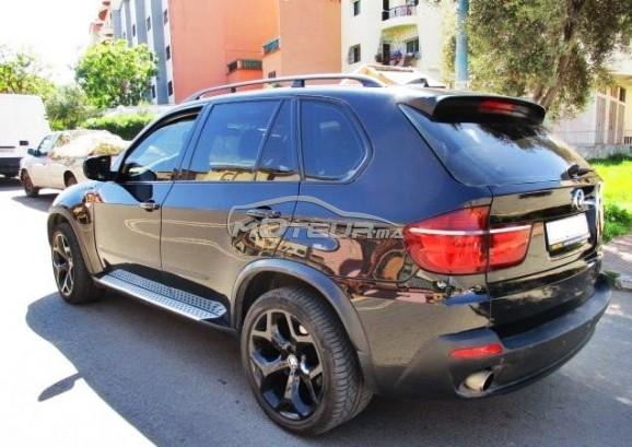 Voiture au Maroc BMW X5 - 205100
