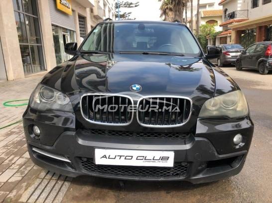 Voiture au Maroc BMW X5 - 314534