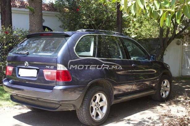 BMW X5 3.0d مستعملة