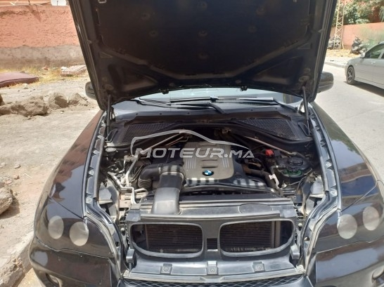 BMW X5 Xdrive 3.0d occasion 792198