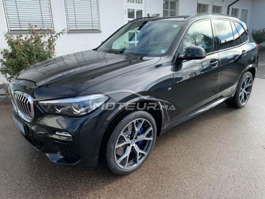 BMW X5 Xdrive 30d m sport occasion