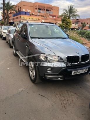 سيارة في المغرب BMW X5 - 255370