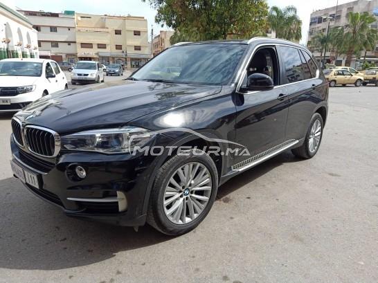 Voiture au Maroc BMW X5 Sdrive 25da confort line - 347469