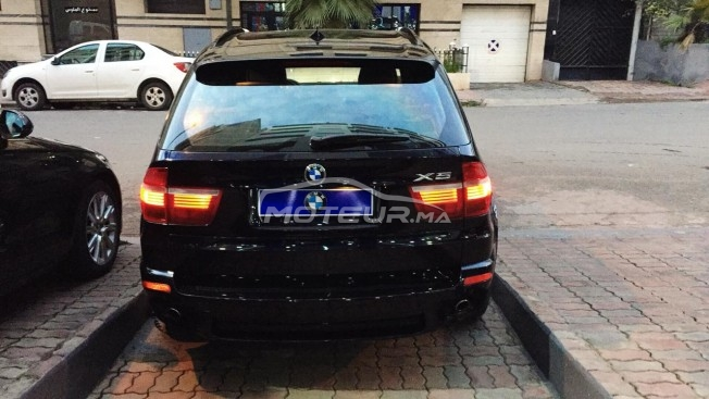 BMW X5 Pack m occasion 631256