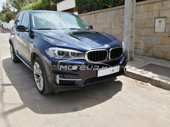 BMW X5 2.5d s-drive occasion