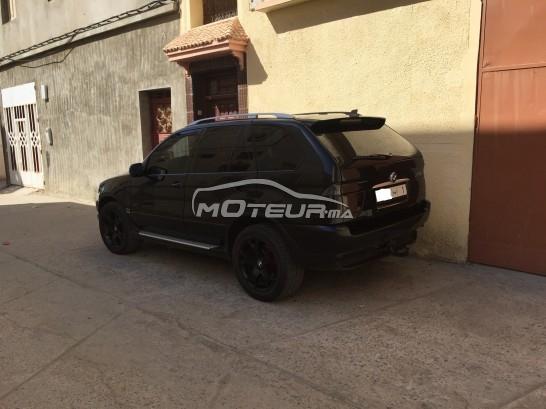 Voiture au Maroc BMW X5 3.0d - 200542