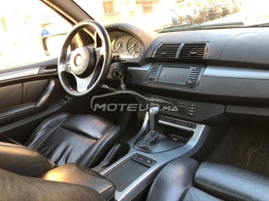 BMW X5 occasion 666558