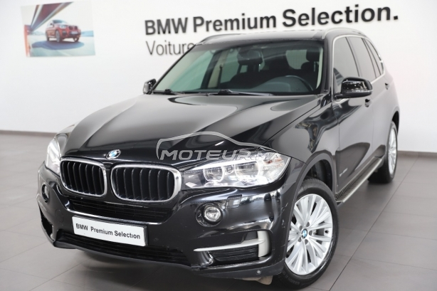 Voiture au Maroc BMW X5 Sdrive 25d - 366752