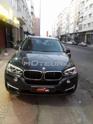 Voiture au Maroc BMW X5 2.5d sdrive - 215290